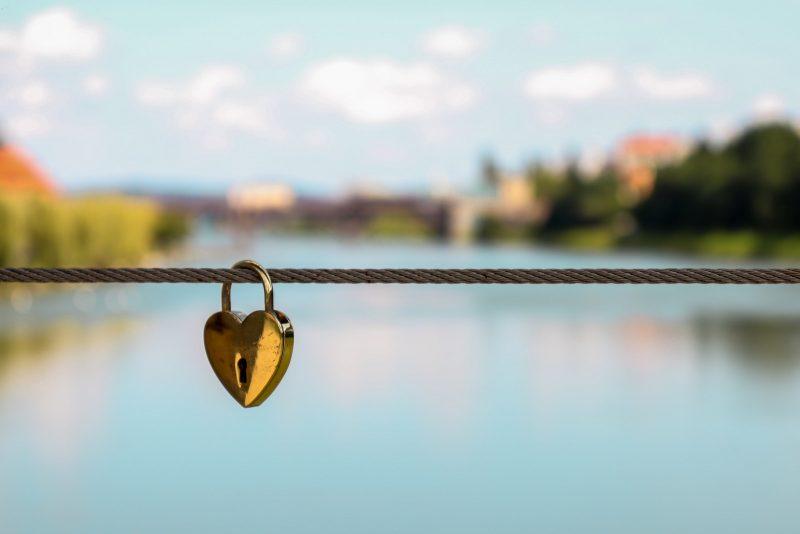 El amor lo que no es